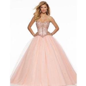 Dresses & Skirts - NWT Mori Lee Prom bridesmaids dresses even…